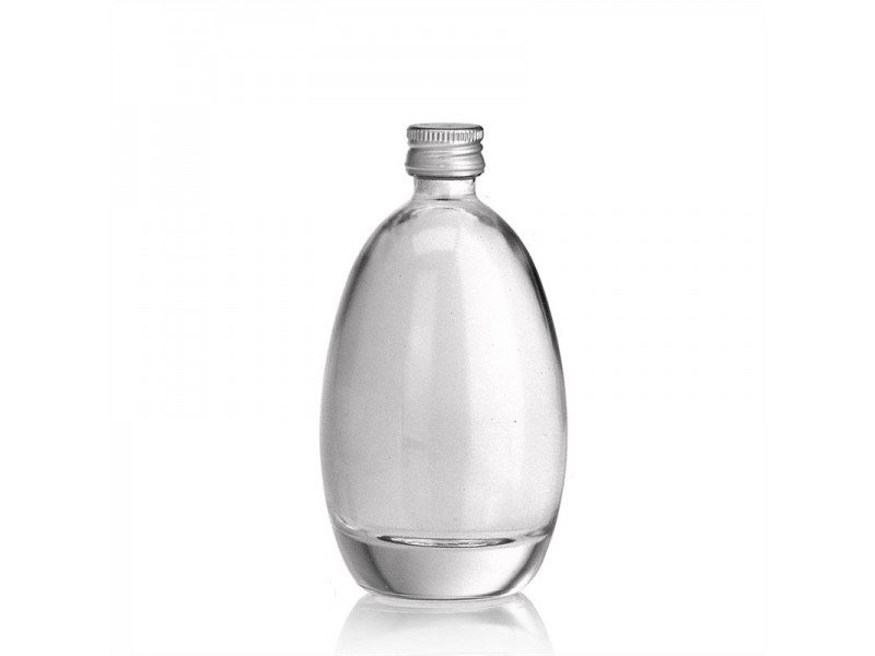 100ml Egg Bottle