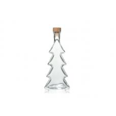 200ml Christmas Tree Bottle