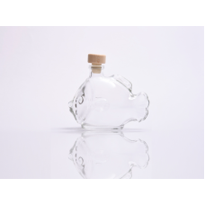 200ml Fish Bottle