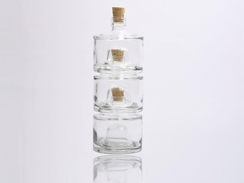 200ml Stacker Bottle