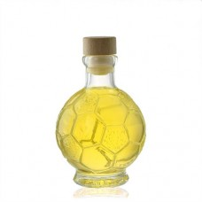 200ml Football Bottle