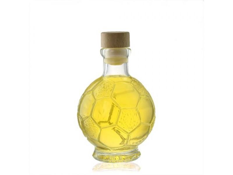 200ml Football Bottle
