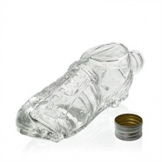 200ml The Boot Bottle