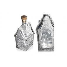 500ml Gingerbread House Bottle