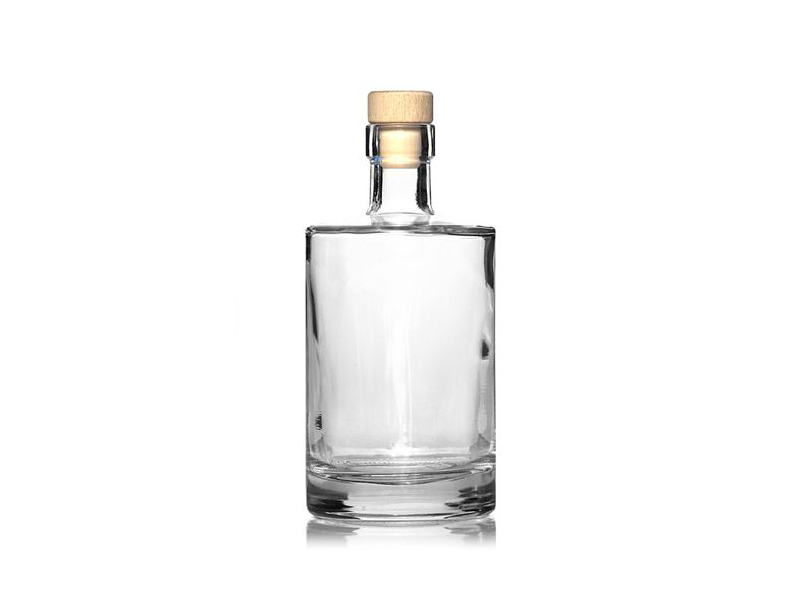 500ml Legra Bottle