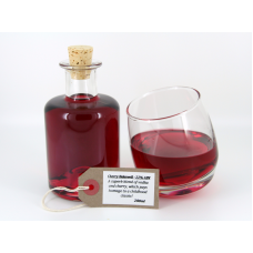 Cherry Bakewell Vodka Liqueur