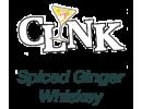 Spiced Ginger Whiskey