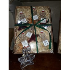 Gin Miniature  Star Hamper