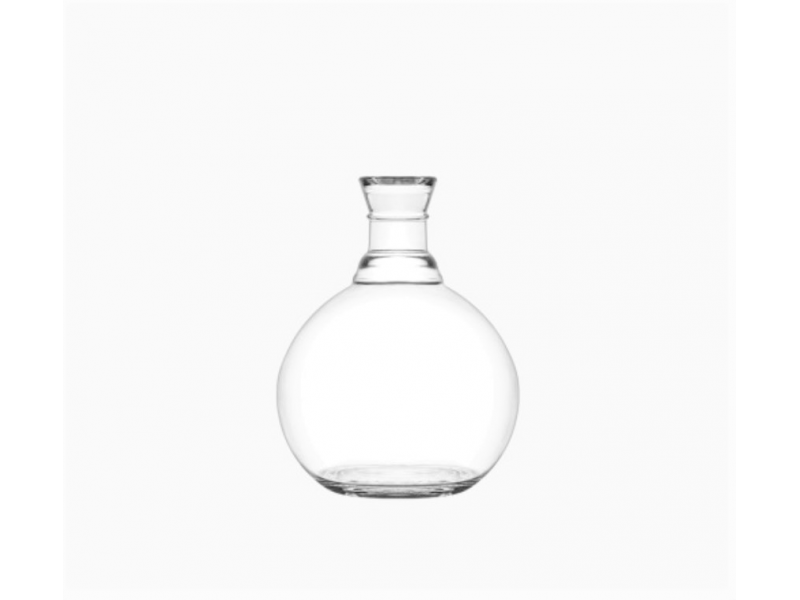 500ml Bauble Bottle